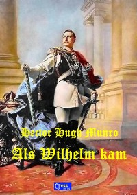 Cover Als Wilhelm kam