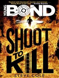 Cover Shoot to Kill