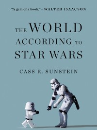 Cover World According to Star Wars