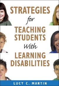 Cover Strategies for Teaching Students With Learning Disabilities