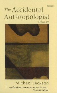 Cover Accidental Anthropologist