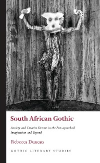 Cover South African Gothic