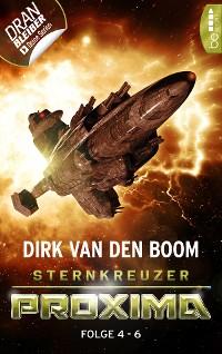 Cover Sternkreuzer Proxima - Sammelband 2