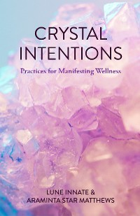 Cover Crystal Intentions