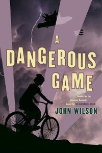 Cover Dangerous Game