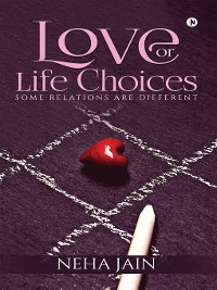 Cover Love or Life Choices