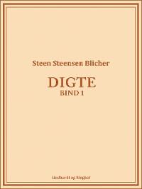 Cover Digte (bind 1)