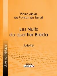 Cover Les Nuits du quartier Bréda