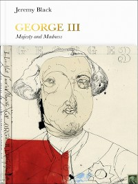 Cover George III (Penguin Monarchs)
