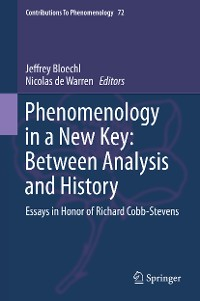 Cover Phenomenology in a New Key: Between Analysis and History