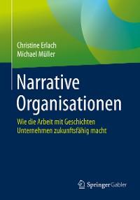 Cover Narrative Organisationen