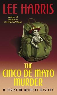 Cover Cinco de Mayo Murder