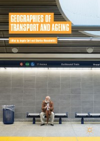 Cover Geographies of Transport and Ageing