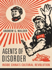 Cover Agents of Disorder