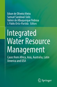 Cover Integrated Water Resource Management