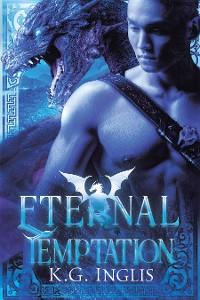 Cover Eternal Temptation