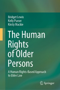 Cover The Human Rights of Older Persons