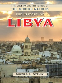Cover The History of Libya