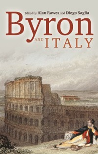 Cover Byron and Italy