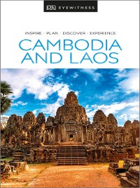 Cover DK Eyewitness Cambodia and Laos