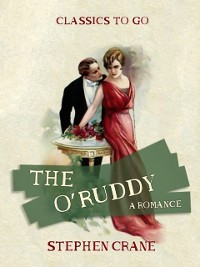 Cover O'Ruddy A Romance