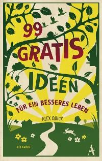 Cover 99 Gratisideen