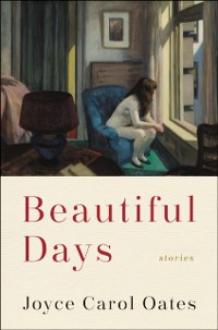 Cover Beautiful Days