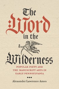 Cover The Word in the Wilderness