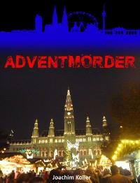 Cover Adventmörder