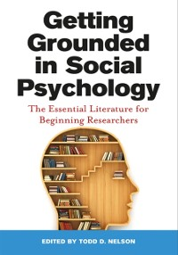 Cover Getting Grounded in Social Psychology