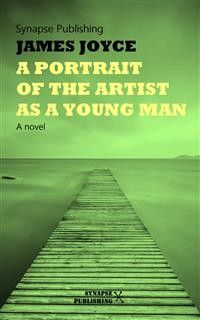 Cover A portrait of the artist as a young man