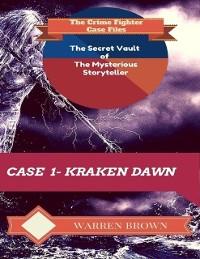 Cover Secret Vault of the Mysterious Storyteller: Case 1 Kraken Dawn