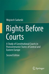Cover Rights Before Courts