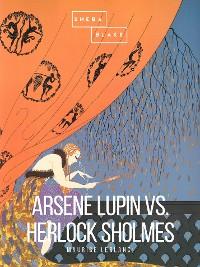 Cover Arsene Lupin vs Herlock Sholmes