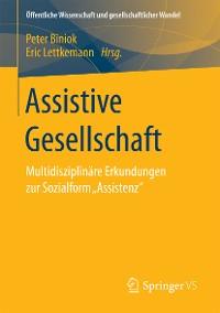 Cover Assistive Gesellschaft
