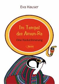 Cover Im Tempel des Amun-Re