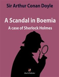 Cover A Scandal in Boemia