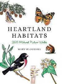 Cover Heartland Habitats