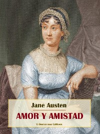Cover Amor y amistad