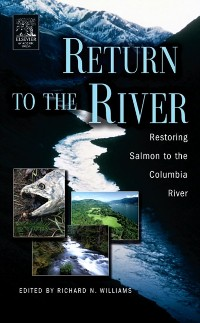 Cover Return to the River