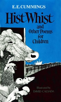 Cover Hist Whist: And Other Poems for Children