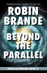 Cover Beyond the Parallel: Parallelogram, Book 4