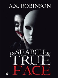 Cover In Search Of True Face
