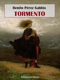 Cover Tormento