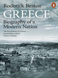 Cover Greece