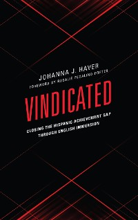 Cover Vindicated