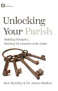 Cover Unlocking Your Parish