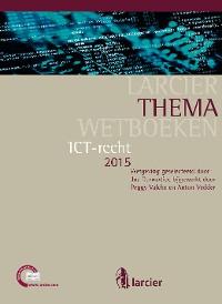 Cover ICT-recht