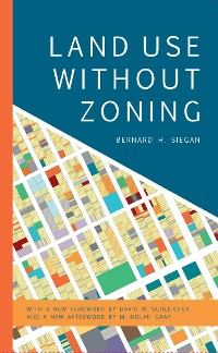 Cover Land Use without Zoning