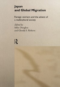 Cover Japan and Global Migration